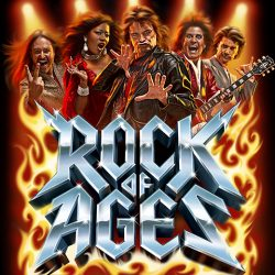 Justice i Rock of Ages