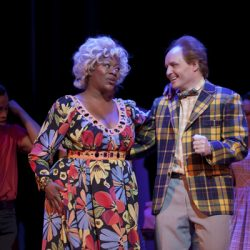 Motormouth Maybelle i Hairspray